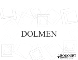 Bouquet Ceramic – Dolmen