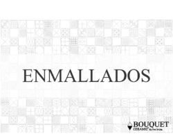 Bouquet Ceramic – Enmallados