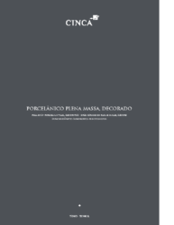 Cinca – Full Body Porcelian