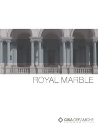 Cisa – ROYAL-MARBLE