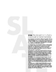 Cisa – SLATE