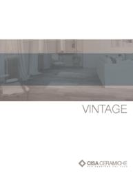 Cisa – VINTAGE-LR