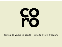 Coro – Time to live in freedom