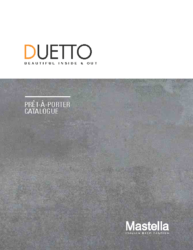 Mastella – Duetto
