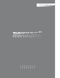 Pezzani – Home Collection