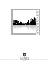 Ricchetti-MANHATTAN