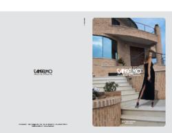 Sanselmo – Rustic brick