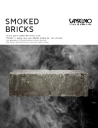 Sanselmo – Smoked Bricks